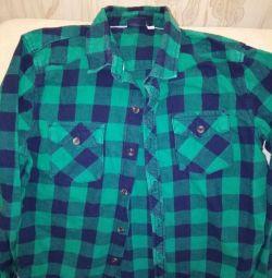Clothes for a boy.