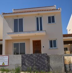 Four Bedroom House in Pano Deftera, Nicosia