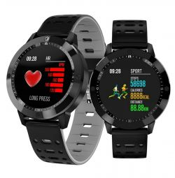 Sports Smart Watch Bracelet Genvivia CF58