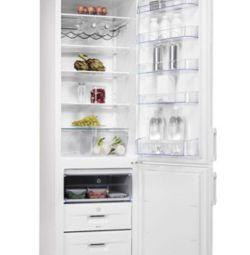 Electrolux refrigerator 2 meter class A +