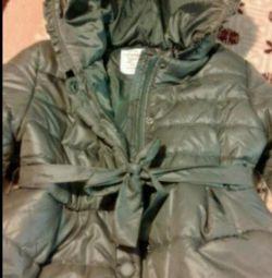 Jacket demi-season + pants