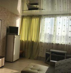 Apartament, 1 cameră, 26 m²