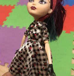 Ляльки Монстр хай (Евер афтер Хай) лялька