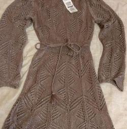 Tunică tricotată