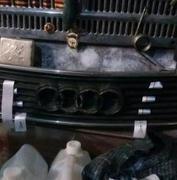 Kafes Audi 100 45 kaporta