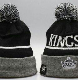 Buz Hokeyi Cap NHL Los Angeles Kings