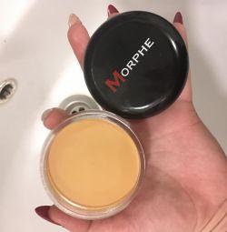 Concealer / Concealer / Cream Base