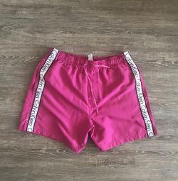 Calvin Klein шорты