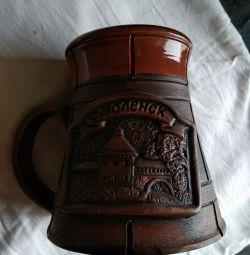Mug Smolensk