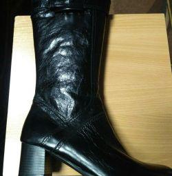 Жіночі чоботи р.37