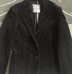 Jacheta de mână Tom croitor