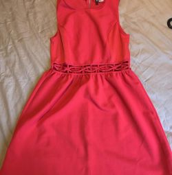 Chic rochie