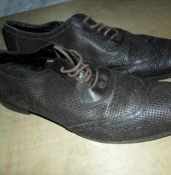 Μπότες Fabi Ιταλία πρωτότυπο