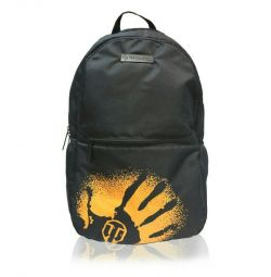 Youth backpack for city and study