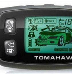 Tomahawk TW9030