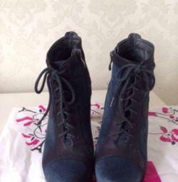 DALI μπότες αστραγάλου