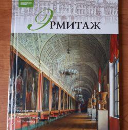 Yeni Kitap Hermitage Dünya Müzeleri