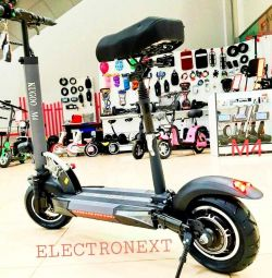 KUGOO M-4 PRO 500W / 17A. Electric Scooter