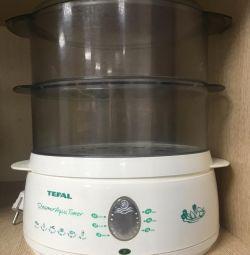 Steamer Tefal