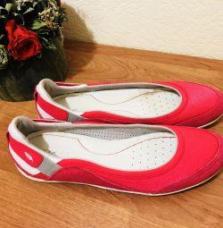 Обувь Geox оригинал