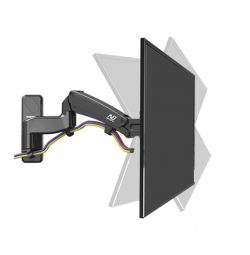 NB mounts F500 TV Wall Mount Dual Arms 40×40 23KG