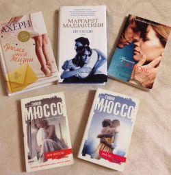 Mazzantini Ahern Musso Webber βιβλίο μυθιστόρημα