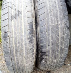 Tires Bridgestone r13