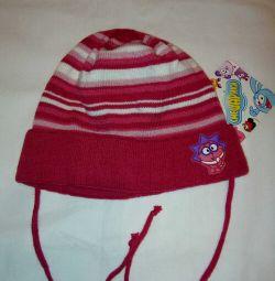 Παιδικό καπέλο Smeshariki