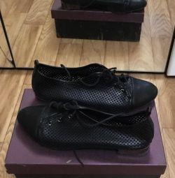 Pantofi (vara)