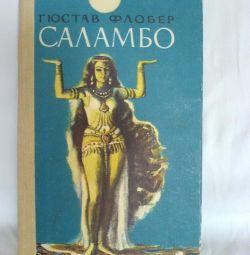 Domnul Flaubert Salambo