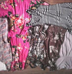 Φορέματα, sarafans