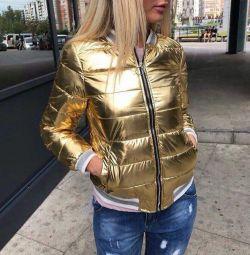 Куртка жіноча. Розмір М і L