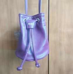Small bag pouch