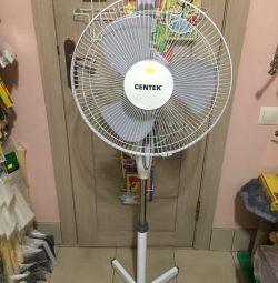 Вентилятор напольльный