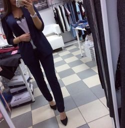 Jacket + pantaloni, toate dimensiunile