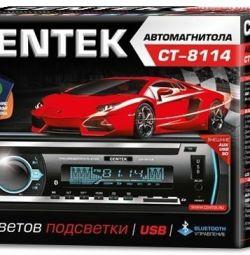 Radio pentru mașină