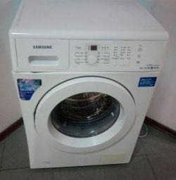 Samsung πλυντήριο ρούχων