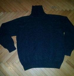 Мужской свитер р-р L