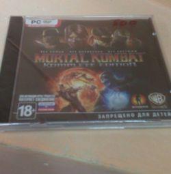 Licenta Mortal combat 9