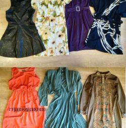 dresses р. 42-46