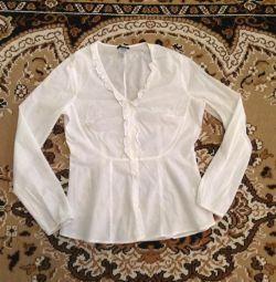 Блузка новая р.50