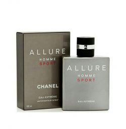 Version Flavor Allure Home Sport Eau Extreme Chanel