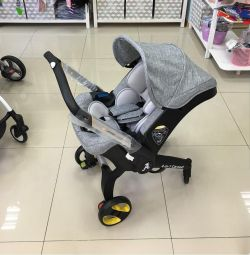 Stroller car seat