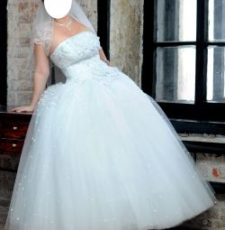Wedding dress City of Angels 46-52r