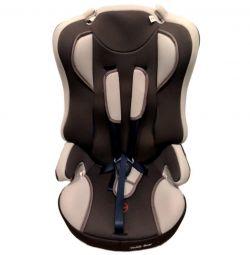 Кресло-бустер-трансформер от 6 м до 12 л. 3 в 1.