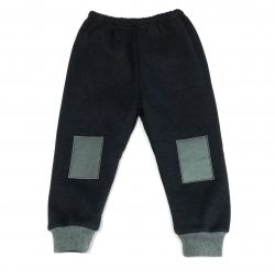 New, warm pants with fur lining