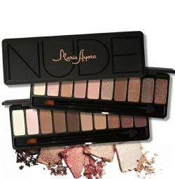 Shadow palette maria ayora new