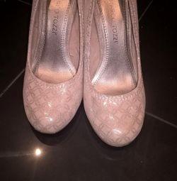 pantofi, 36 Marco Tozzi