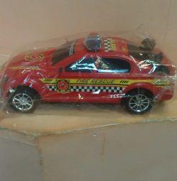 Mașină (nouă)