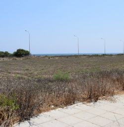 Touristic Plot in Perivolia, Larnaca